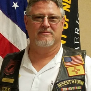 New Mexico American Legion Riders :: Ken Lucky Nadeau