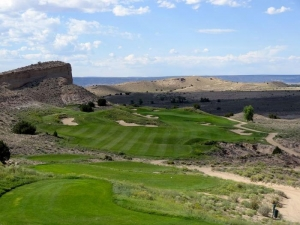 Legion Riders Charity Golf Tournament 2017 at Black Mesa