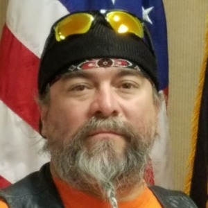 New Mexico American Legion Riders :: Ricardo Ricky Pete Vallejos