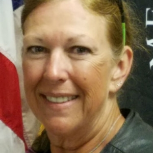New Mexico American Legion Riders :: Tina Prince